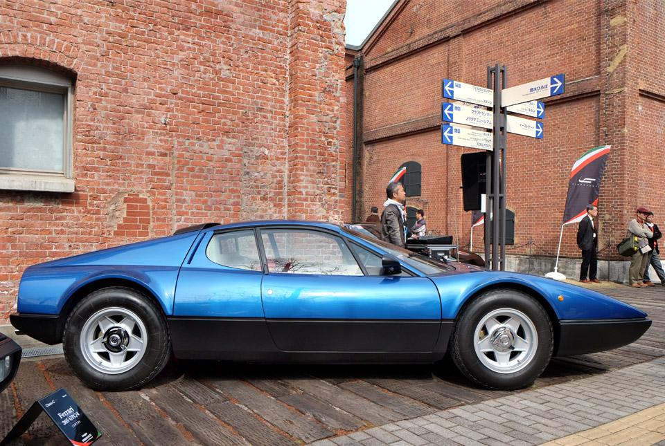 4417 フェラーリ 365GT4BB 960×645