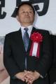 表彰式:矢野調教師 1_1