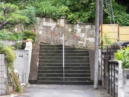 S鎌倉市欧林堂うらDSCF8926