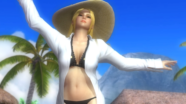 DEAD OR ALIVE 5 Last Round_20151018234824