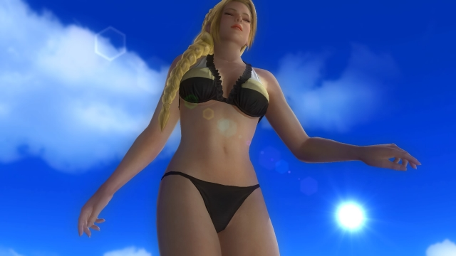 DEAD OR ALIVE 5 Last Round_20151018235307