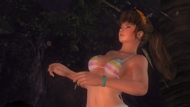 DEAD OR ALIVE 5 Last Round_20151108214516