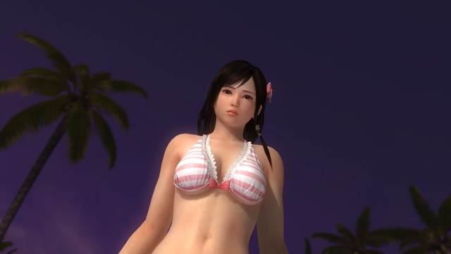 DEAD OR ALIVE 5 Last Round_20151108215434