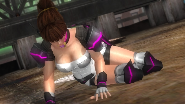 DEAD OR ALIVE 5 Last Round_20151117223517