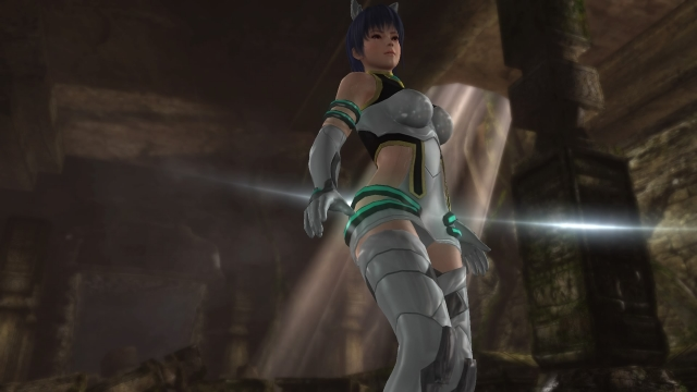 DEAD OR ALIVE 5 Last Round_20151118230536
