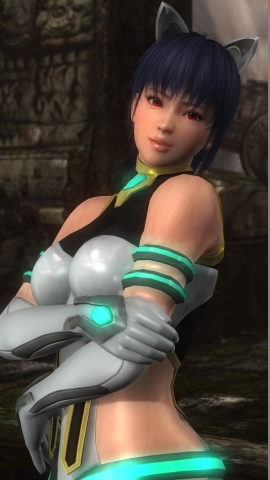 DEAD OR ALIVE 5 Last Round_20151118230602