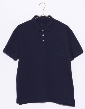 VFC1040 polo shirt navy