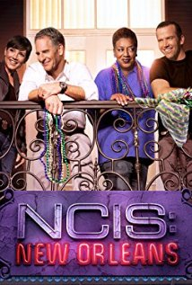 NCIS- NEW ORLEANS
