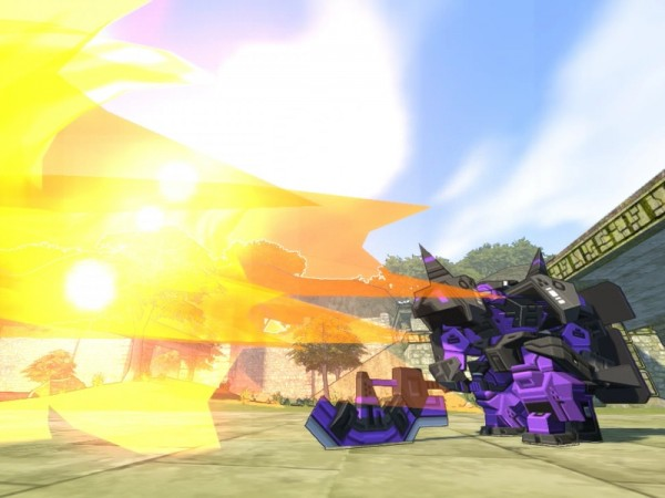 基本無料のMMOバトルシューティングオンラインゲーム『コズミックブレイク2』 ガトリングを2丁携えたバスタークラスの新ロイド「リッカ」がリーグに参戦…!!