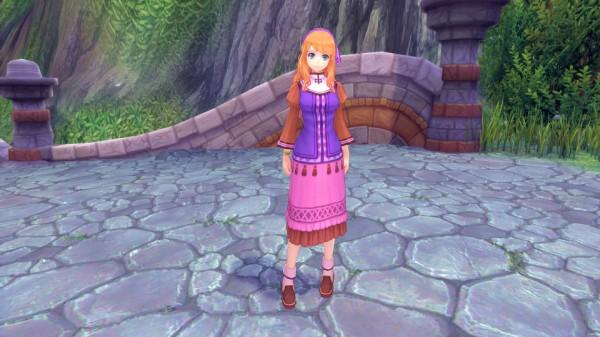 基本プレイ無料のアニメチックファンタジーオンラインゲーム『幻想神域』 イベント「盗まれた愛の証」を開催だ!「忍者SPセット」が必ずもらえる新規登録キャンペーンもやってるぞ