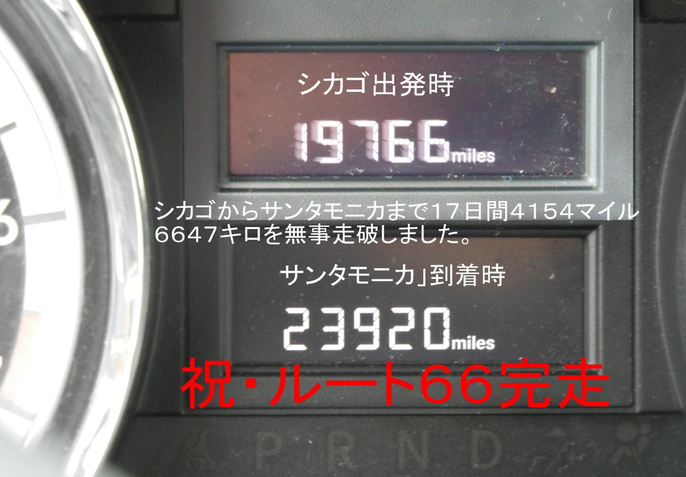 距離計-fc2