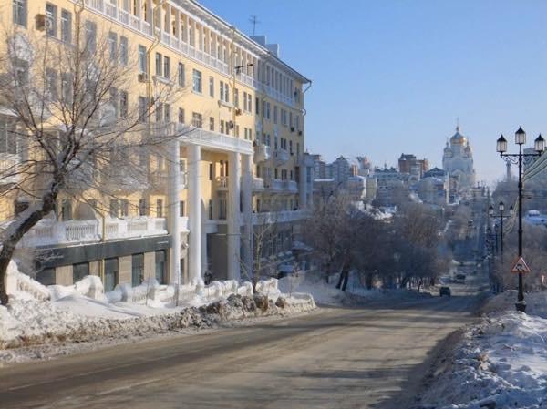 20160331 ハバロフスク