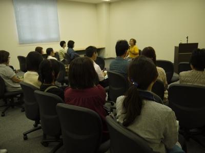 中谷さん講演会⑥