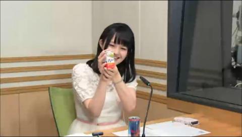 西明日香のデリケートゾーン! 第3回放送(2015.10.19)