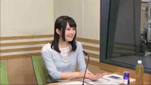 西明日香のデリケートゾーン! 第4回放送(2015.10.26)