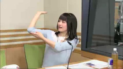西明日香のデリケートゾーン! 第5回放送(2015.11.02)