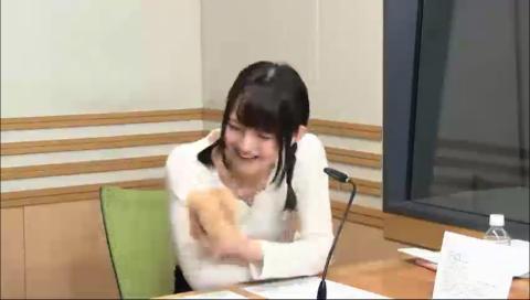 西明日香のデリケートゾーン! 第6回放送(2015.11.09)