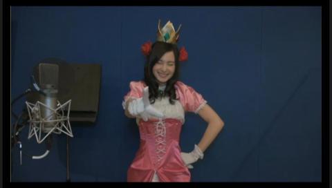 「ケリ姫スイーツ」3周年記念公式生放送