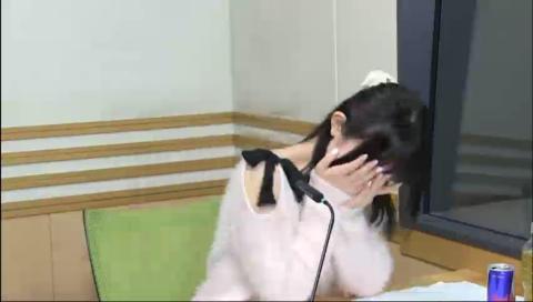 西明日香のデリケートゾーン! 第9回放送(2015.11.30)