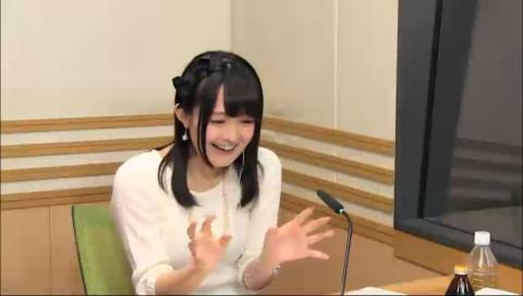 西明日香のデリケートゾーン! 第10回放送(2015.12.07)