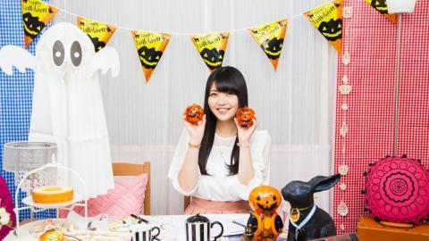 GA文庫提供「大坪由佳のツボンジュ~ル☆」第39回(2015年10月31日)