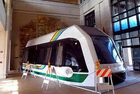 ハワイ 高速鉄道輸送機構