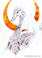 白鳥の花嫁