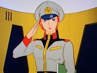 マチルダ中尉