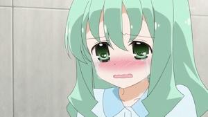 涙のリンリン