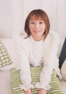 後藤邑子さん