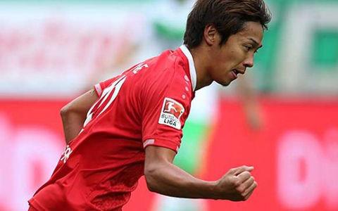 kiyotake Hannover 96 - Eintracht Frankfurt assist