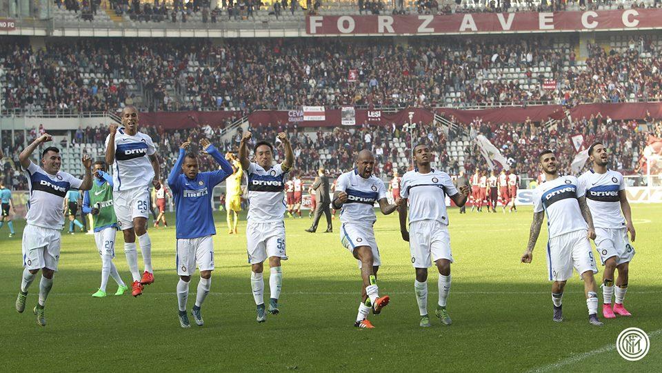 Torino v Inter 0_1 after Kondobgias first-half strike