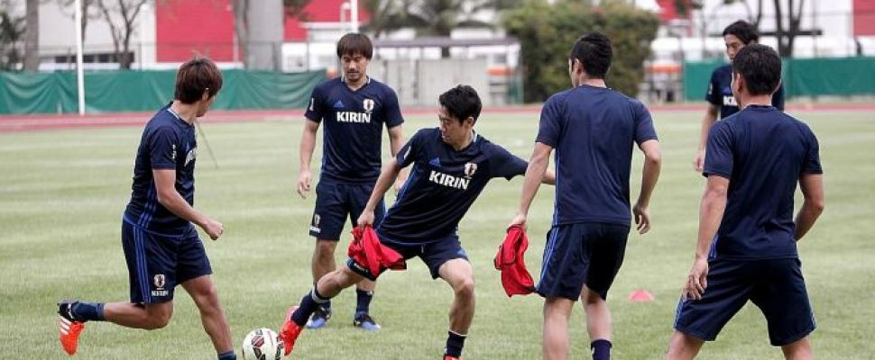 Kagawa is enjoying his football again, and that could spell trouble for Singapore