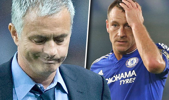 Jose Mourinho will quit Chelsea if he loses trust of his players following crisis talks