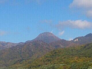 20151005 焼山