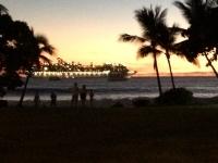 ハワイコナ海岸