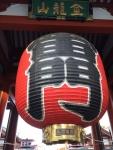 151013東京浅草雷門