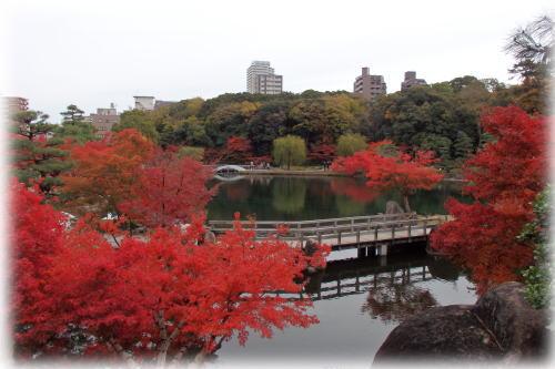 20151206徳川園2