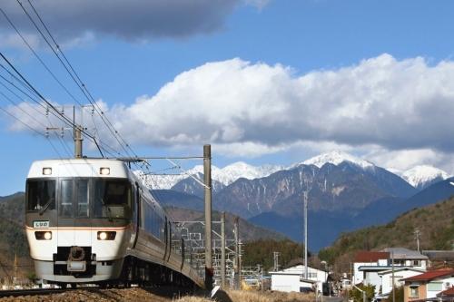 IMG_4965 2 しなの 大阪行き