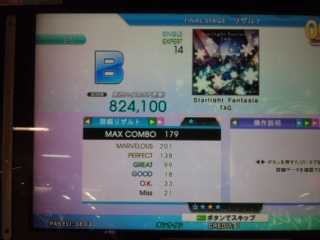 Starlight Fantasia(激)