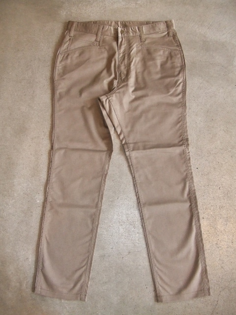 BENDAVISSTRETCH 5 POCKET PANTS
