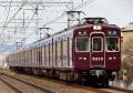 阪急5300系【5313F】(20160313)