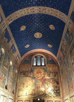 )イタリアの礼拝堂(大塚美術館