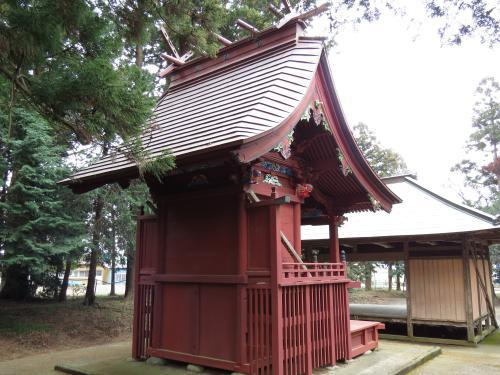熊野権現ー23