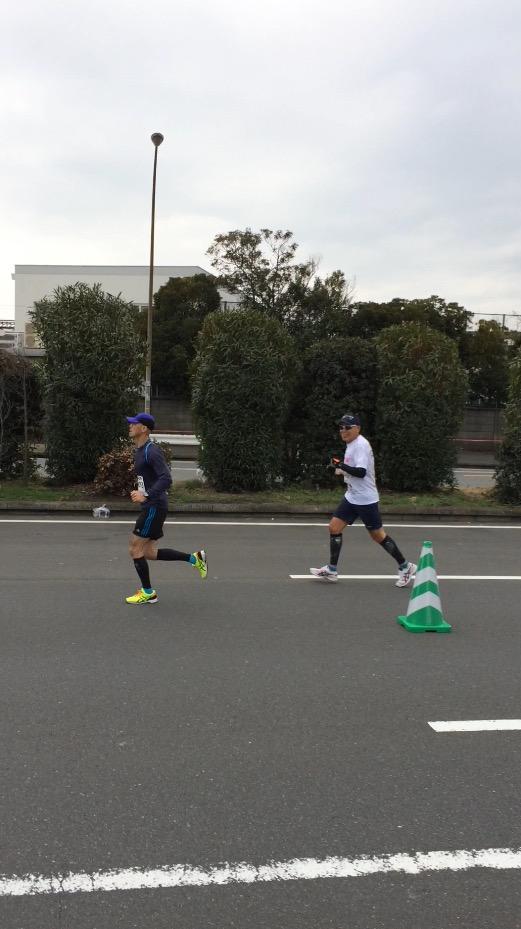 横浜36kmFIREさん