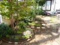 ナンフェア ガーデン