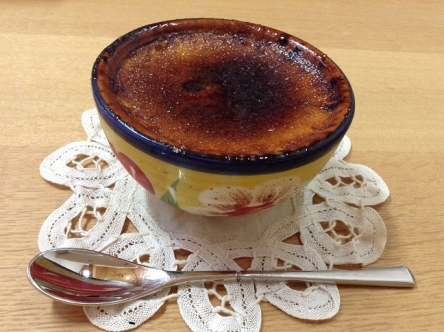 お茶碗は50円で返却可能