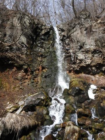 千ヶ滝160320