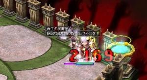 魔神殿ソロ210