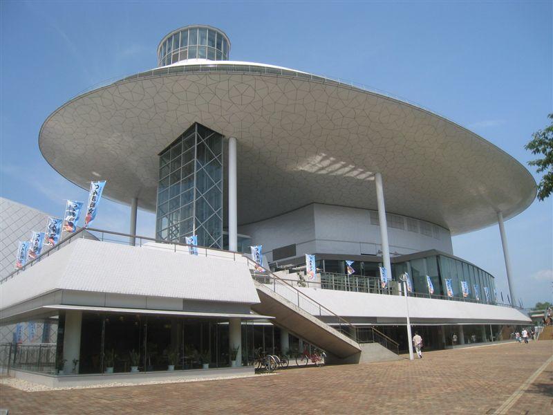 桐生市市民文化会館1